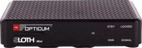 Opticum HD Sloth mini DVB-S2 IP without PVR