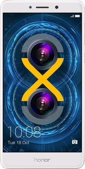 Honor 6X Premium gold