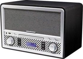 Soundmaster NR955 schwarz (NR955SW)