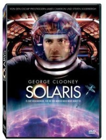 Solaris (Remake) (DVD)