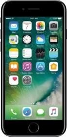 Apple iPhone 7 256GB diamantschwarz