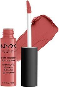 NYX Soft Matte Lip Cream Lipstick Zurich, 8ml