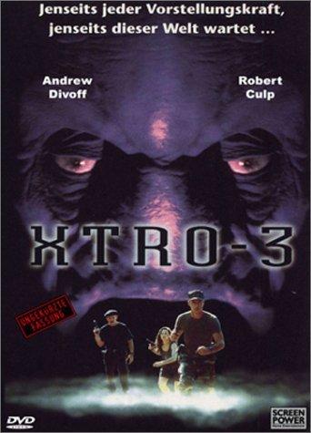 X-Tro 3 -- via Amazon Partnerprogramm