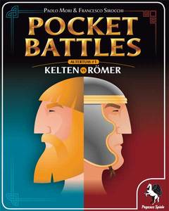 Pocket Battles - Celts vs. Rome