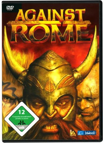 Against Rome (niemiecki) (PC) -- via Amazon Partnerprogramm