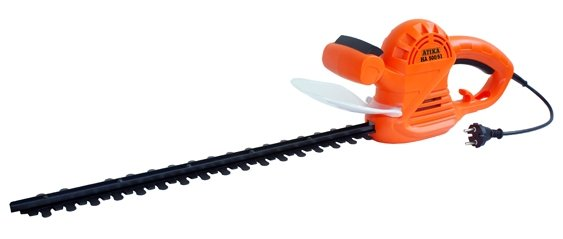 Atika HA500/51 electric hedge trimmer
