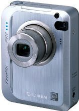 Fujifilm FinePix F610 (various bundles)