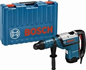 Bosch Professional GBH 8-45 D electric combi hammer incl. case (0611265100)