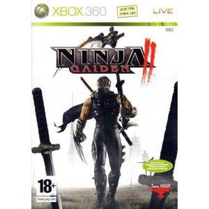 Ninja Gaiden 2 (englisch) (Xbox 360)