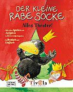 Der kleine Rabe Socke - alles Theater!, ab 4 Jahren (niemiecki) (PC+MAC)