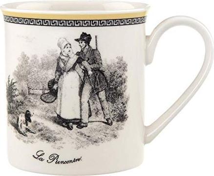 Audun £ 28 Villeroyamp; Boch Chasse 3l1010709651From Coffee Mug 0 15 tsdhQrC