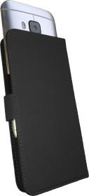 "MLine Lookster Book Case 4"" schwarz (HLOOKSTER4BK)"