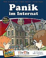 Ein Fall für TKKG 10: Panik im Internat (niemiecki) (PC/MAC)