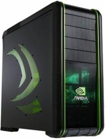Cooler Master CM 690 II Advanced NVIDIA Edition USB 3.0, Acrylfenster (NV-692A-KWN5)
