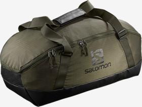 Salomon Prolog 40 Sporttasche olive night (C14195)
