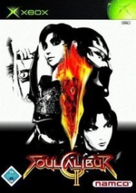 Soul Calibur 2 (Xbox)