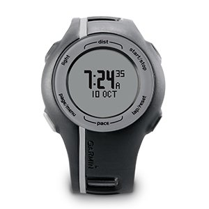 Garmin Forerunner 110, Heart Rate monitor