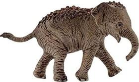 Schleich Wild Life - Asian elephant, Calf 2017 (14755)