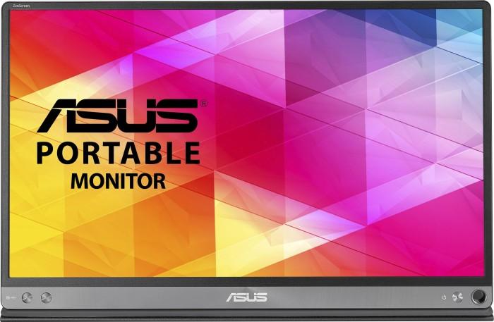 """ASUS ZenScreen MB16AC, 15.6"""" (90LM0381-B01170)"""