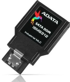 ADATA SATA ISMS312 vertikal SLC 4GB, SATA (ISMS312-004GFV)