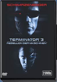 Terminator 3 - Rebellion der Maschinen (Special Editions)
