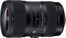 Sigma Art 18-35mm 1.8 DC HSM IF für Canon EF (210954)