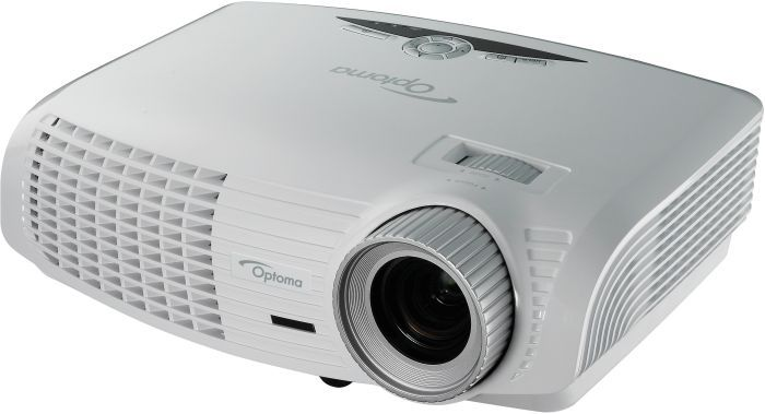 Optoma HD25-LV (95.8RU01GC1E) -- © Optoma Europe Ltd.