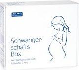Pure Encapsulations Schwangerschafts-Box Kapseln, 120 Stück (2x 60 Stück)
