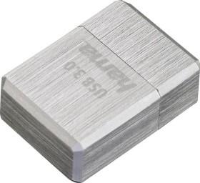 Hama FlashPen Micro Cube silber 32GB, USB-A 3.0 (124169)