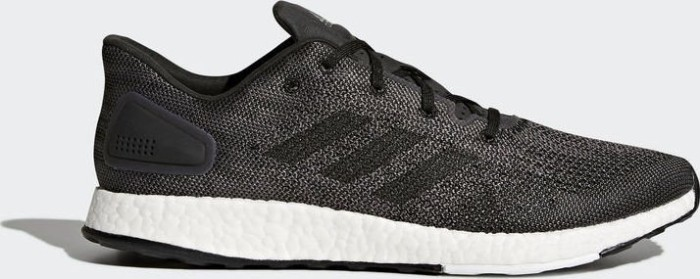 adidas Pure Boost DPR dgh solid grey/ftwr white/core black (Herren) (BB6291)