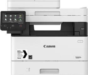 Canon i-SENSYS MF421dw, Laser, einfarbig (2222C008)