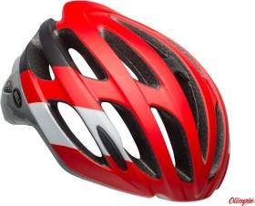 Bell Falcon MIPS Helm attitude matte/gloss crimson/black/gray (7100794/7100795/7100796)