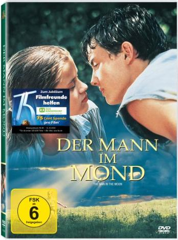 Der Mann im Mond -- via Amazon Partnerprogramm