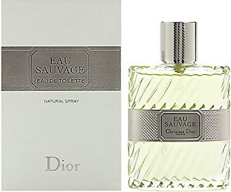 Christian Dior Eau Sauvage Eau De Toilette 100ml Ab 5950 2019