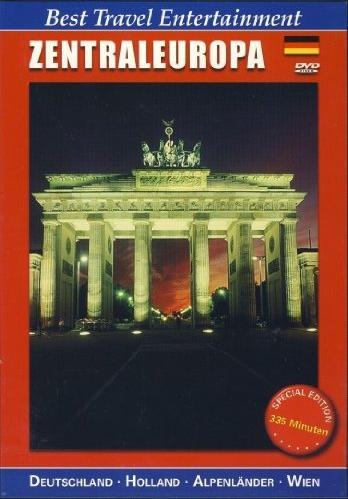 Reise: Europa -- via Amazon Partnerprogramm
