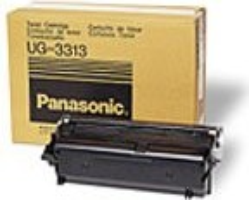 Panasonic Toner UG-3313 black