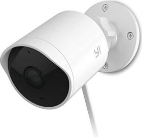 Yi Technology Yi 1080p Outdoor Camera weiss