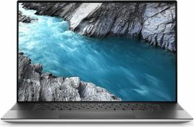 Dell XPS 17 9700 Platinum Silver Touch, Core i7-10875H, 16GB RAM, 1TB SSD, RTX 2060 Max-Q, 3840x2400, Windows 10 Pro (FKGGX)