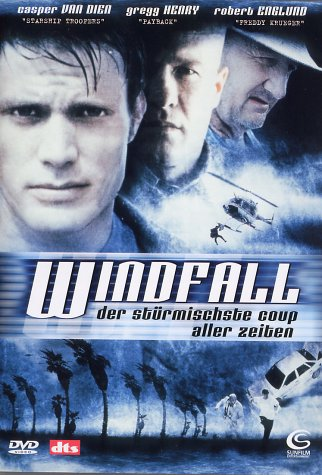 Windfall -- via Amazon Partnerprogramm
