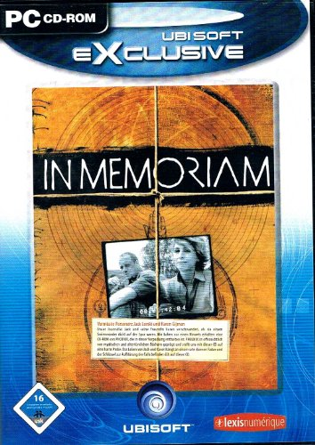In Memoriam (niemiecki) (PC) -- via Amazon Partnerprogramm