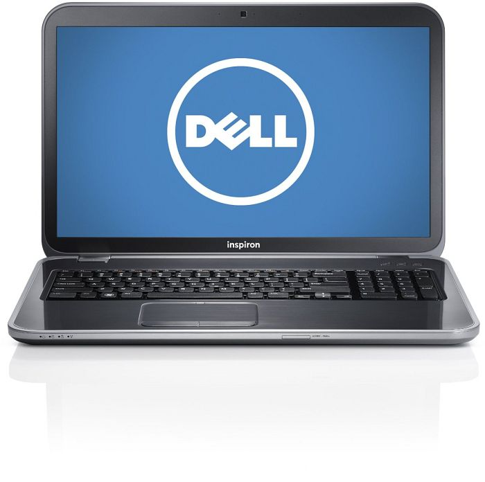Dell Inspiron 17R silber, Core i3-2370M, 4GB RAM, 500GB HDD (5720-2304)