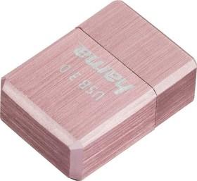 Hama FlashPen Micro Cube rosa 16GB, USB-A 3.0 (124168)