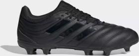 adidas Copa 20.3 FG core black/solid grey (Herren) (G28550)