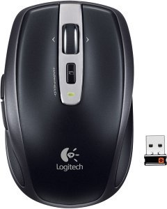Logitech Anywhere Mouse MX, USB (910-000904)