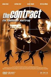 The Contract - Ein tödlicher Auftrag