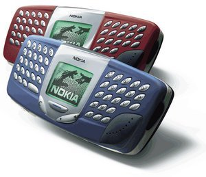 Take One Nokia 5510