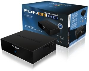 A.C.Ryan Playon!HD Essential 1000GB, USB 2.0 (ACR-PV73500)