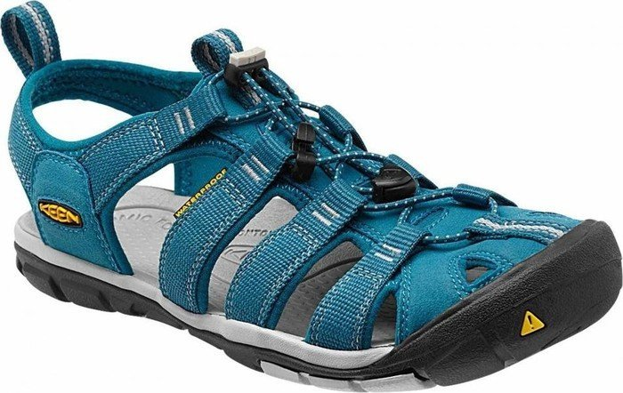 Keen Clearwater Cnx - Outdoorsandale - Damen Light Blue
