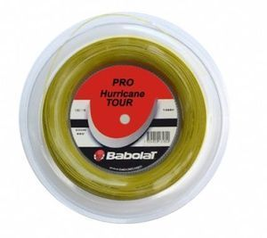 Babolat Pro Hurricane Tour 200m (Rollenware) -- © keller-sports.de