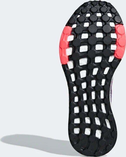 ab7106a22 adidas Pure Boost DPR cloud white raw indigo shock red (ladies) (F36447)